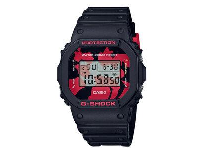 Casio G-Shock DW-5600JK-1JRの写真