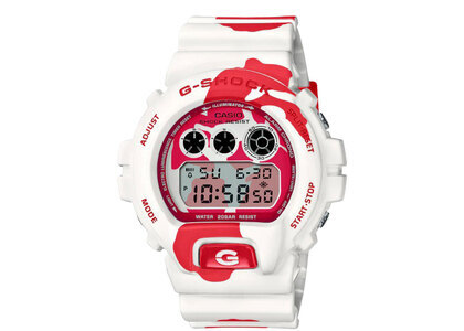 Casio G-Shock DW-6900JK-4JRの写真