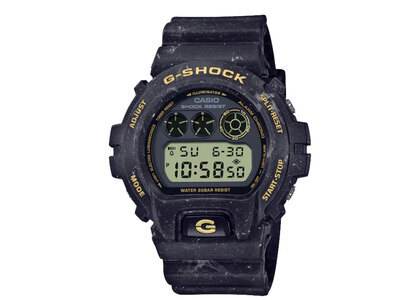 Casio G-Shock DW-6900WS-1JFの写真