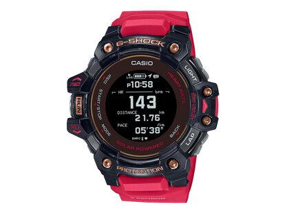 Casio G-Shock GBD-H1000-4A1JRの写真