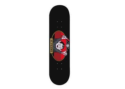 Supreme Vampire Boy Skateboard Black (SS21)の写真