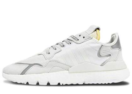 adidas Nite Jogger 3M Whiteの写真