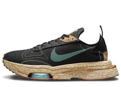 Nike Air Zoom Type Get Happy Pineapple Blackの写真