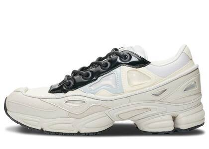 adidas Ozweego 3 Raf Simons Cream White Core Blackの写真