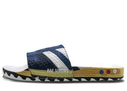 adidas LA Adilette Raf Simonsの写真