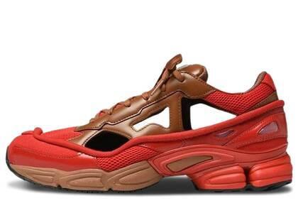 adidas RS Replicant Ozweego Raf Simons Scarlet Dustの写真