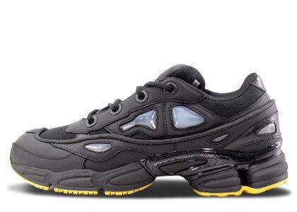 adidas Ozweego 3 Raf Simons Black Cornの写真