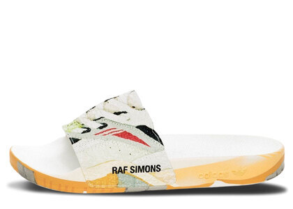 adidas Torsion Adilette Raf Simonsの写真