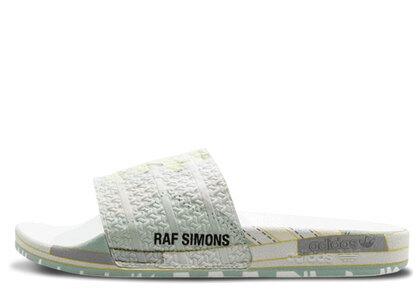 adidas Peach Adilette Raf Simonsの写真