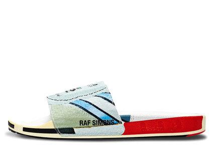 adidas Micro Adilette Raf Simonsの写真