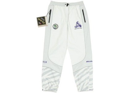 Palace AMG Gore-Tex Bottoms White (SS21)の写真