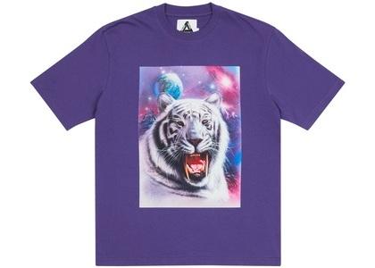 Palace AMG T-Shirt Purple (SS21)の写真
