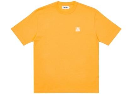 Palace Square Patch T-Shirt Orange (SS21)の写真