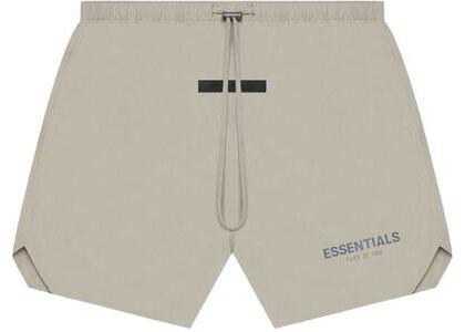 ESSENTIALS Volley Short Moss (SS21)の写真