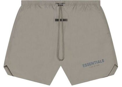 ESSENTIALS Volley Short Taupe (SS21)の写真