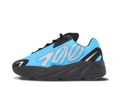 Adidas Yeezy Boost 700 MNVN Bright Cyan Kidsの写真