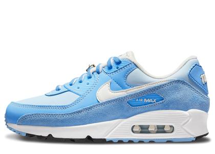 Nike Air Max 90 First Use Blueの写真