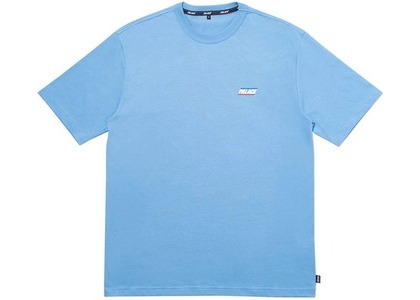 Palace Basically A (SS20) T-Shirt Cornflower Blue (SS20)の写真
