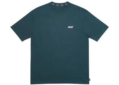Palace Basically A (SS20) T-Shirt Dark Green (SS20)の写真
