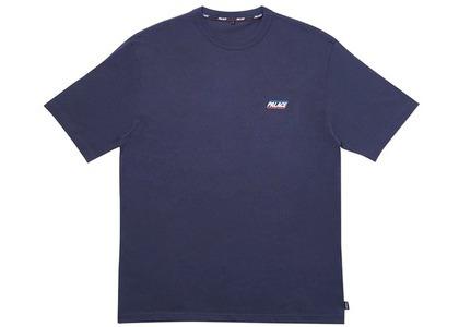 Palace Basically A (SS20) T-Shirt Navy (SS20)の写真