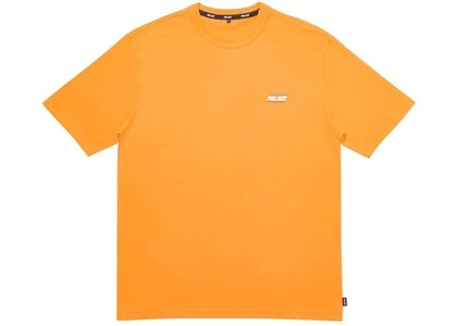 Palace Basically A (SS20) T-Shirt Orange (SS20)の写真