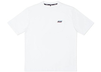 Palace Basically A (SS20) T-Shirt White (SS20)の写真