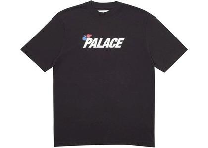 Palace Bunning Man T-Shirt Black (SS20)の写真