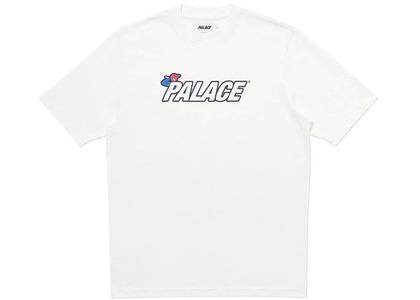 Palace Bunning Man T-Shirt White (SS20)の写真