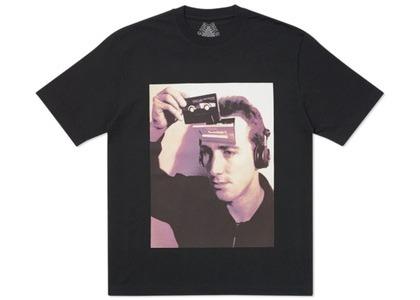 Palace Deckhead T-Shirt Black (SS20)の写真