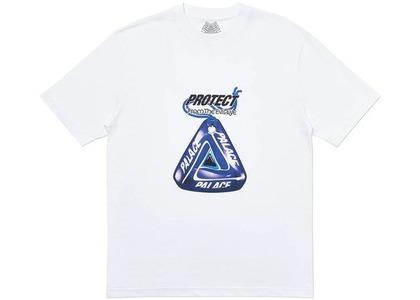 Palace Evil Eye T-Shirt White (SS20)の写真