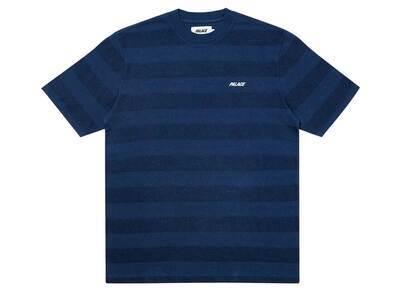 Palace Expenser T-Shirt Blue (SS20)の写真