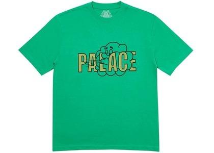 Palace Fall-T T-Shirt Green (SS20)の写真