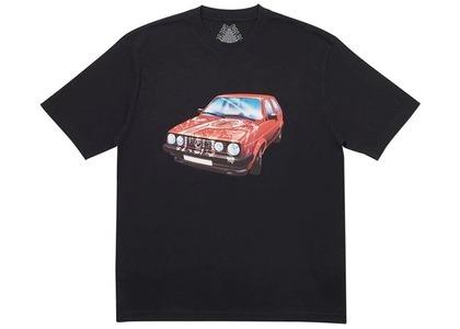 Palace GT Alight T-Shirt Black (SS20)の写真