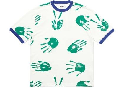 Palace Handy T-Shirt (SS20) White (SS20)の写真