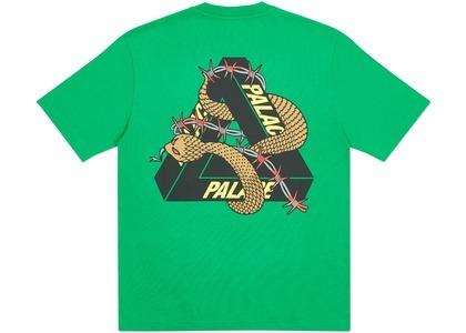 Palace Hesh Mit Fresh T-Shirt Green (SS20)の写真