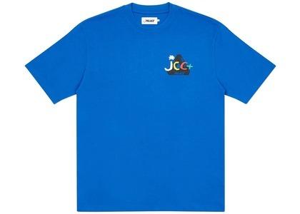 Palace JCDC2 T-Shirt Blue (SS20)の写真