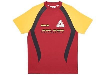 Palace Max-Pal T-Shirt Red (SS20)の写真