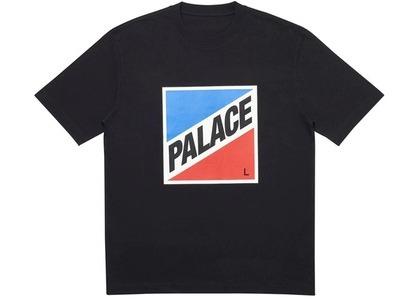 Palace My Size T-Shirt Black (SS20)の写真