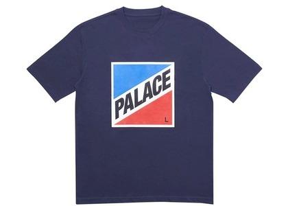 Palace My Size T-Shirt Navy (SS20)の写真