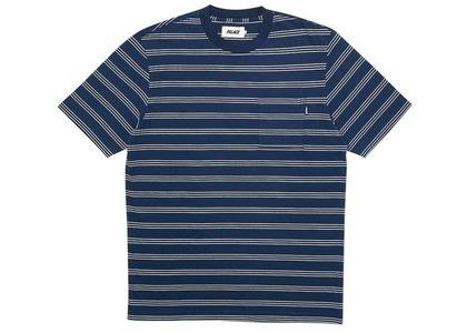 Palace Packet T-Shirt Navy (SS20)の写真