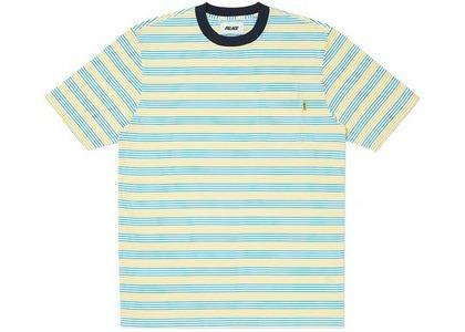 Palace Packet T-Shirt Yellow (SS20)の写真