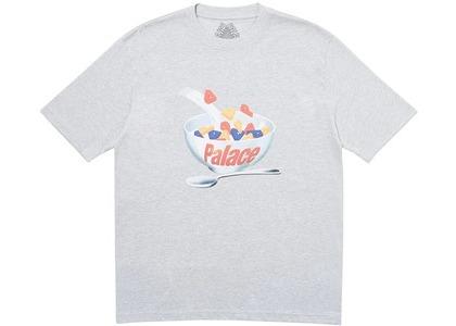 Palace Palace Charms T-Shirt Grey Marl (SS20)の写真