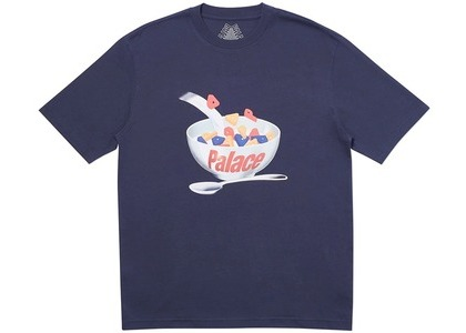 Palace Palace Charms T-Shirt Navy (SS20)の写真