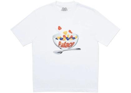 Palace Palace Charms T-Shirt White (SS20)の写真