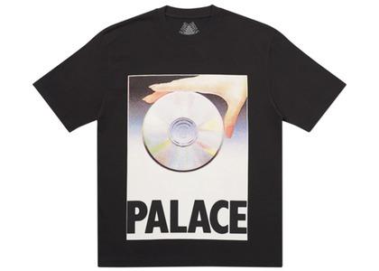 Palace See-D T-Shirt Black (SS20)の写真