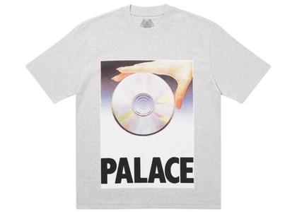 Palace See-D T-Shirt Grey Marl (SS20)の写真