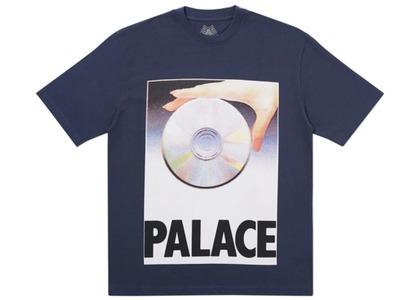 Palace See-D T-Shirt Navy (SS20)の写真