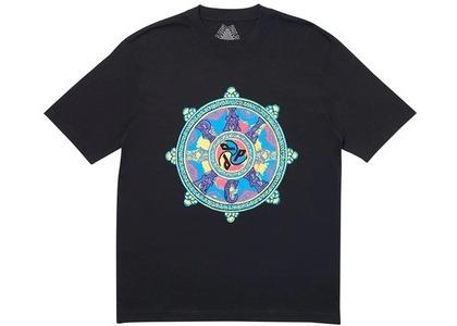 Palace Soap Dodger T-Shirt Black (SS20)の写真
