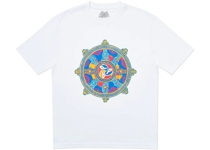 Palace Soap Dodger T-Shirt White (SS20)の写真