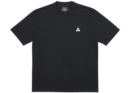 Palace Sofar T-Shirt (SS20) Black (SS20)の写真